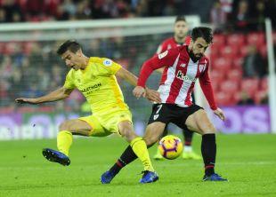 Jornada 15 Athletic - Girona