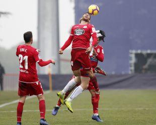 Jornada 16 Rayo Majadahonda - Deportivo