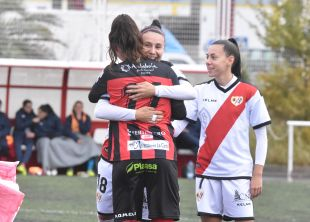 Rayo Vallecano - Sporting Huelva
