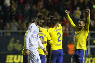 Cádiz CF - RC Deportivo.