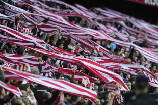 Jornada 28 Athletic - Atlético