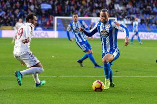 RC Deportivo - Albacete BP. deportivo albacete