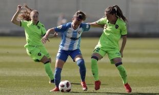 Jornada 24 Málaga CF - Levante UD