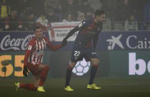 SD Huesca - Atlético de Madrid.