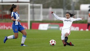 Jornada 9 Sevilla FC - RCD Espanyol