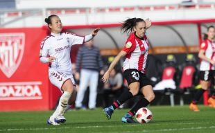 Jornada 15 Athletic Club - Fundación Albacete