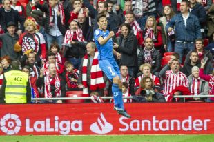 Jornada 13 Athletic - Getafe