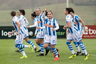 Real Sociedad - Rayo Vallecano.