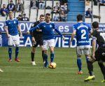 Oviedo Malaga