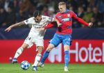 Viktoria Plzeň - Real Madrid