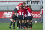 ATHLETIC-RAYO