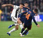 Juventus - Valencia CF