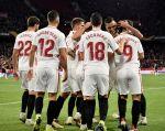 Sevilla FC - Krasnodar