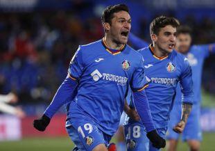 Cuartos - Ida- Getafe CF-Valencia CF