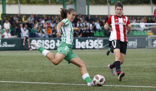 Jornada 6 R. Betis Féminas - Athletic Club