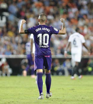Jornada 6 Valencia - Celta