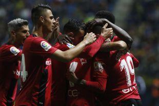 Cádiz CF - RCD Mallorca.