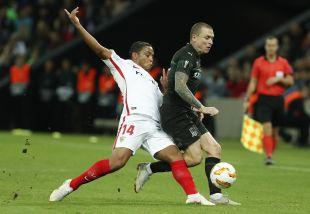 Krasnodar - Sevilla FC.