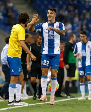 Jornada 6 Espanyol - Eibar