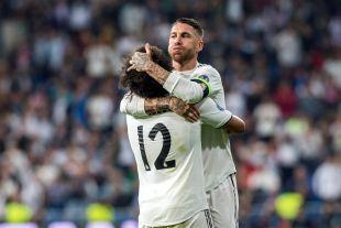 Real Madrid - Viktoria Plzeň // EFE/Rodrigo Jiménez