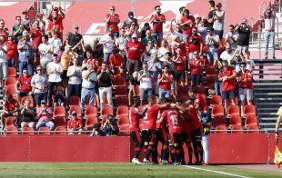 Jornada 8 Mallorca - Tenerife