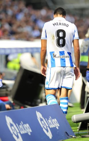 Jornada 7 R. Sociedad - Valencia