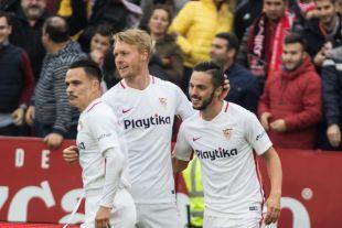 Sevilla FC - Girona FC.
