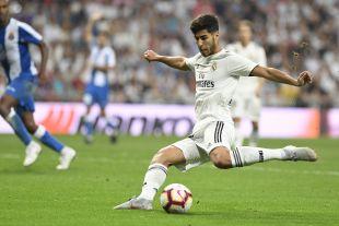 Jornada 5 R. Madrid - Espanyol