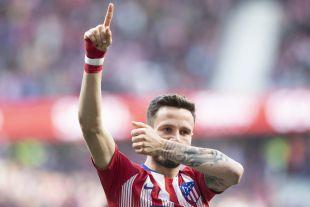 Jornada 21 Atlético - Getafe