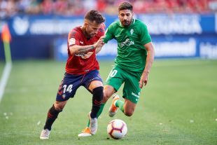 Jornada 6 Osasuna - Sporting
