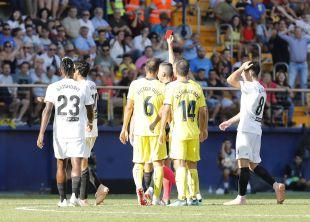 Jornada 5 Villarreal - Valencia