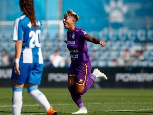 Jornada 6 RCD Espanyol - UD Granadilla Tenerife