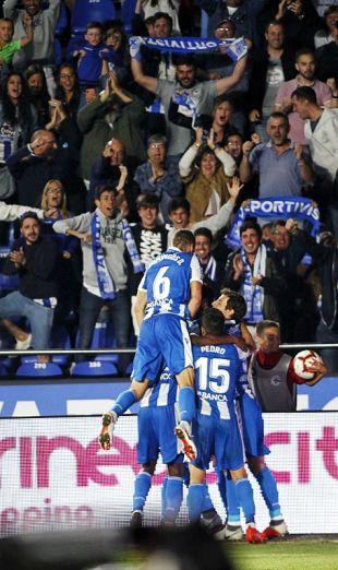 Jornada 4 Deportivo - Sporting