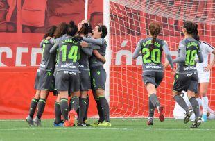 Jornada 7 Madrid CFF - Real Sociedad