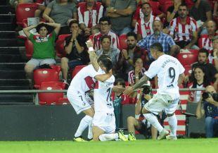 Athletic Club - SD Huesca. ATHLETIC-HUESCA