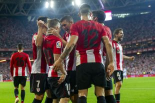 Athletic Club - Real Sociedad. ATHLETIC-REAL