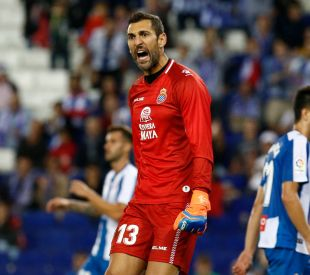 Jornada 8 Espanyol - Villarreal