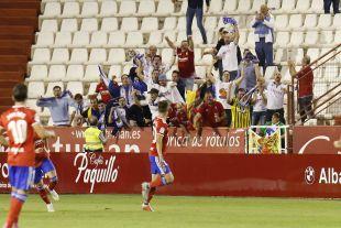 Albacete BP - R. Zaragoza.