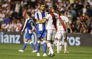 Jornada 7 Rayo - Espanyol