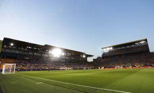 Jornada 1 Villarreal - R. Sociedad