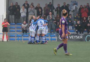 Sporting Huelva - UD Granadilla Tenerife Egatesa. Sporting Puerto de Huelva-Granadilla