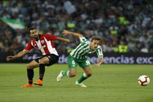 Jornada 5 R. Betis - Athletic