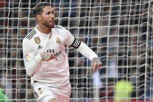 Cuartos - Ida- Real Madrid-Girona FC