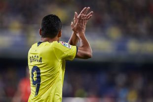 Jornada 9 Villarreal - Atlético