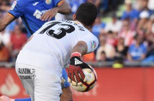 Jornada 5 Getafe - Atlético