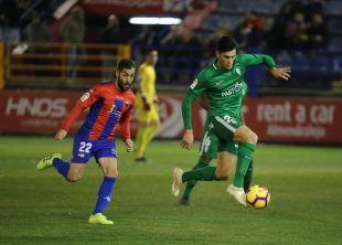 Jornada 24 Extremadura - Sporting