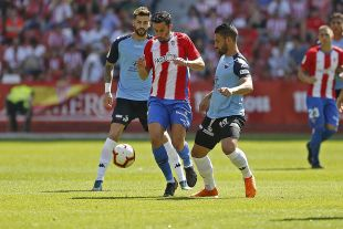 Jornada 3 Sporting - Extremadura