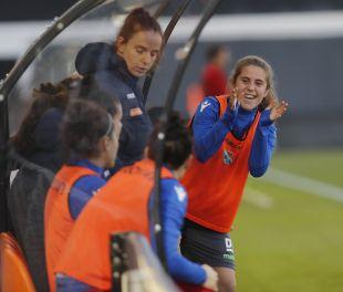 Jornada 15 VCF Femenino - Real Sociedad