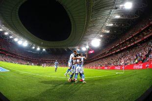 Jornada 8 Athletic - R. Sociedad