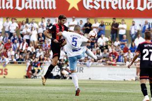 Jornada 2 Reus - Zaragoza